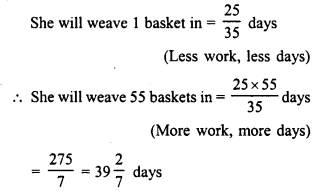 RD Sharma Class 8 Solutions Chapter 11 Time and Work Ex 11.1 20
