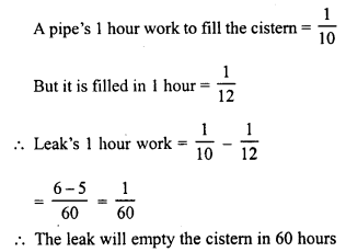 RD Sharma Class 8 Solutions Chapter 11 Time and Work Ex 11.1 27