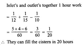 RD Sharma Class 8 Solutions Chapter 11 Time and Work Ex 11.1 29