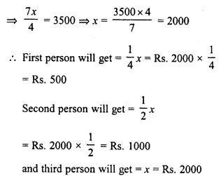RD Sharma Class 8 Solutions Chapter 12 PercentageEx 12.2 21