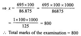 RD Sharma Class 8 Solutions Chapter 12 PercentageEx 12.2 6