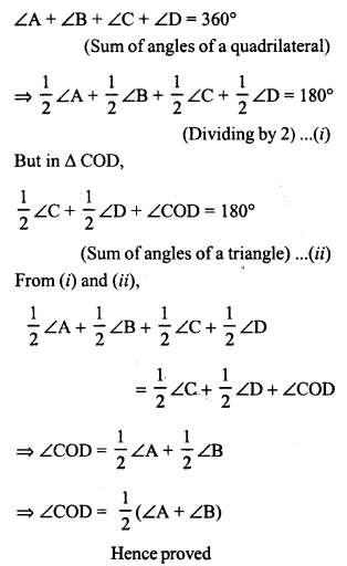 RD Sharma Class 8 Solutions Chapter 16 Understanding Shapes II Ex 16.1 10