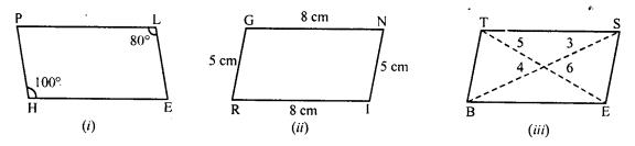RD Sharma Class 8 Solutions Chapter 17 Understanding Shapes III Ex 17.1 11