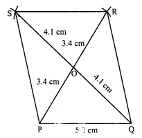 RD Sharma Class 8 Solutions Chapter 18 Practical GeometryEx 18.1 4