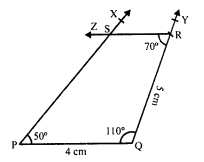 RD Sharma Class 8 Solutions Chapter 18 Practical GeometryEx 18.5 6