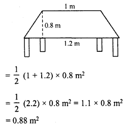 RD Sharma Class 8 Solutions Chapter 20 Mensuration I Ex 20.2 16