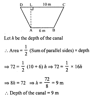 RD Sharma Class 8 Solutions Chapter 20 Mensuration I Ex 20.2 17