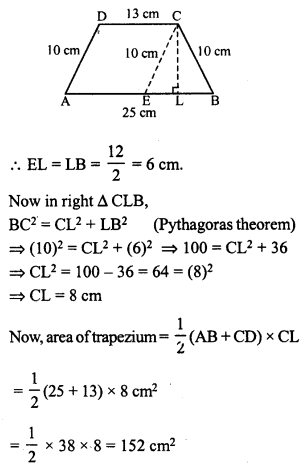 RD Sharma Class 8 Solutions Chapter 20 Mensuration I Ex 20.2 23