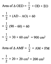 RD Sharma Class 8 Solutions Chapter 20 Mensuration I Ex 20.3 15