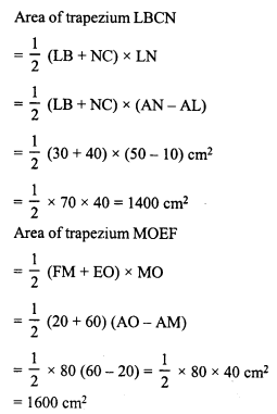 RD Sharma Class 8 Solutions Chapter 20 Mensuration I Ex 20.3 16