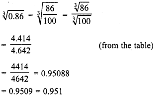 RD Sharma Class 8 Solutions Chapter 4 Cubes and Cube Roots Ex 4.5 14