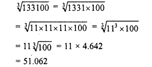 RD Sharma Class 8 Solutions Chapter 4 Cubes and Cube Roots Ex 4.5 9