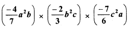 RD Sharma Class 8 Solutions Chapter 6 Algebraic Expressions and IdentitiesEx 6.3 35