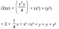 RD Sharma Class 8 Solutions Chapter 6 Algebraic Expressions and IdentitiesEx 6.3 41