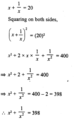 RD Sharma Class 8 Solutions Chapter 6 Algebraic Expressions and IdentitiesEx 6.6 12