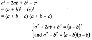 RD Sharma Class 8 Solutions Chapter 7 Factorizations Ex 7.6 13