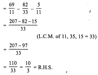 RD Sharma Class 8 Solutions Chapter 9 Linear Equations in One VariableEx 9.2 45