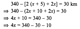 RD Sharma Class 8 Solutions Chapter 9 Linear Equations in One VariableEx 9.4 18