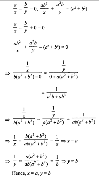RS Aggarwal Class 10 Solutions Chapter 3 Linear equations in two variables Ex 3C 17