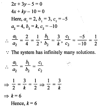 RS Aggarwal Class 10 Solutions Chapter 3 Linear equations in two variables Ex 3F 18