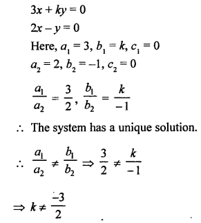 RS Aggarwal Class 10 Solutions Chapter 3 Linear equations in two variables Ex 3F 9