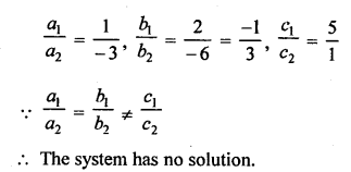 RS Aggarwal Class 10 Solutions Chapter 3 Linear equations in two variables MCQS 23