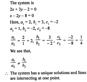 RS Aggarwal Class 10 Solutions Chapter 3 Linear equations in two variables MCQS 28