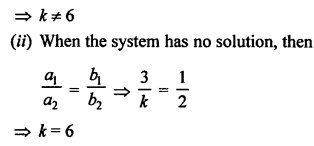 RS Aggarwal Class 10 Solutions Chapter 3 Linear equations in two variables Test Yourself 15