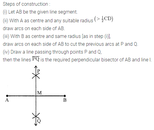 ML Aggarwal Class 6 Solutions for ICSE Maths Chapter 13 Practical Geometry Ex 13.2 3