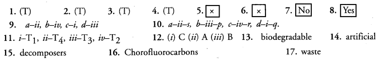 NCERT Solutions for Class 10 Science Chapter 15 Our Environment image - 5