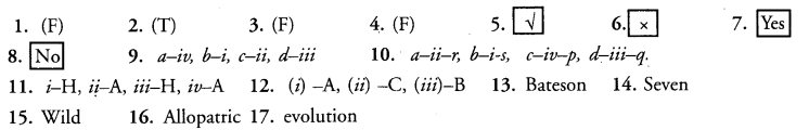 NCERT Solutions for Class 10 Science Chapter 9 Heredity and Evolution image - 3