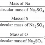 NCERT Solutions for Class 11 Chemistry Chapter 1 Some Basic Concepts of Chemistry 1