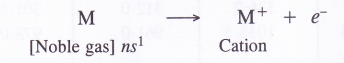 NCERT Solutions for Class 11 Chemistry Chapter 10 The s-Block Elements 1
