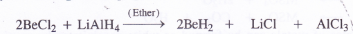 NCERT Solutions for Class 11 Chemistry Chapter 10 The s-Block Elements 12