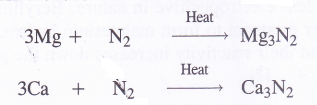 NCERT Solutions for Class 11 Chemistry Chapter 10 The s-Block Elements 20