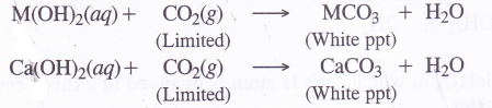 NCERT Solutions for Class 11 Chemistry Chapter 10 The s-Block Elements 21
