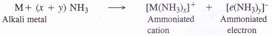 NCERT Solutions for Class 11 Chemistry Chapter 10 The s-Block Elements 30