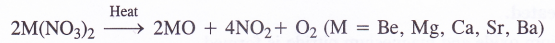 NCERT Solutions for Class 11 Chemistry Chapter 10 The s-Block Elements 41