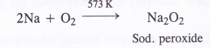 NCERT Solutions for Class 11 Chemistry Chapter 10 The s-Block Elements 47