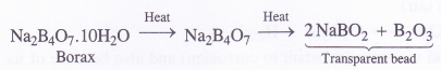 NCERT Solutions for Class 11 Chemistry Chapter 11 The p-Block Elements 16