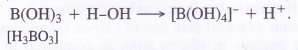 NCERT Solutions for Class 11 Chemistry Chapter 11 The p-Block Elements 17