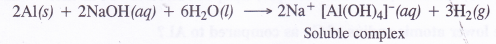 NCERT Solutions for Class 11 Chemistry Chapter 11 The p-Block Elements 18