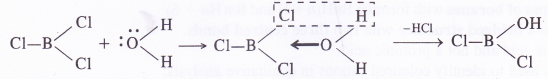 NCERT Solutions for Class 11 Chemistry Chapter 11 The p-Block Elements 3