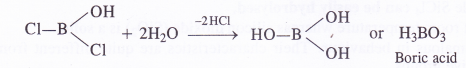 NCERT Solutions for Class 11 Chemistry Chapter 11 The p-Block Elements 4
