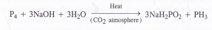 NCERT Solutions for Class 11 Chemistry Chapter 11 The p-Block Elements 52