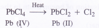 NCERT Solutions for Class 11 Chemistry Chapter 11 The p-Block Elements 9