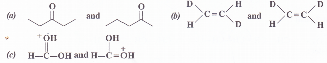 NCERT Solutions for Class 11 Chemistry Chapter 12 Organic Chemistry Some Basic Principles and Techniques 13