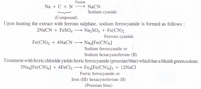 NCERT Solutions for Class 11 Chemistry Chapter 12 Organic Chemistry Some Basic Principles and Techniques 25