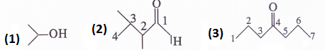 NCERT Solutions for Class 11 Chemistry Chapter 12 Organic Chemistry Some Basic Principles and Techniques 3