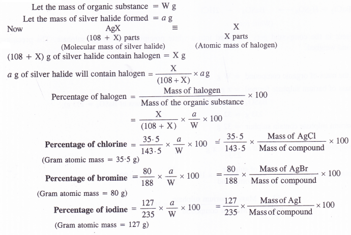 NCERT Solutions for Class 11 Chemistry Chapter 12 Organic Chemistry Some Basic Principles and Techniques 31